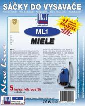 Jolly ML 1 5 1ks do vysavače MIELE