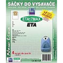 Jolly ETA17 MAX 4 1ks do vysavače DAEWOO