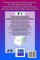 Jolly F1 pro fritézy univerzální