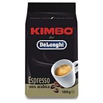 DéLonghi Kimbo 100% Arabica 1kg