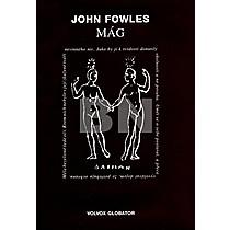 John Fowles: Mág
