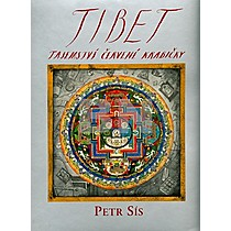 Petr Sís: Tibet