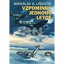 M. A. Liškutín: Vzpomínky jednoho letce