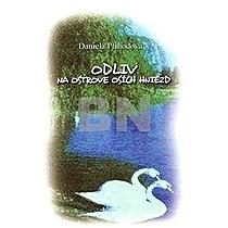 Daniela Příhodová: Odliv na ostrove osích hniezd