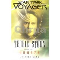 Jeffrey Lang: Star Trek Voyager 1 Teorie strun