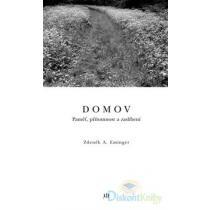 Zdeněk A. Eminger: Domov