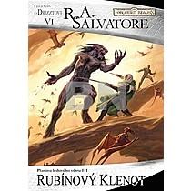 R.A. Salvatore: Rubínový klenot