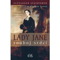 Alexander Stainforth: Lady Jane souboj srdcí