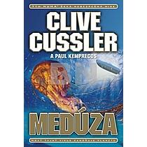Clive Cussler; Paul Kemprecos: Medúza