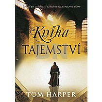Tom Harper: Kniha tajemství