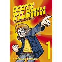 Scott Pilgrim: Vypečený život flákače - Bryan Lee O'Malley