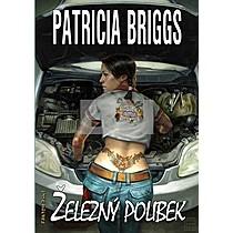 Patricia Briggs: Železný polibek