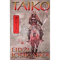 Eidži Jošikawa: Taiko