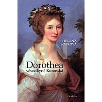 Helena Sobková: Dorothea vévodkyně Kuronská