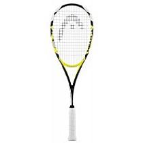 Head MicroGel™ Extreme Squashová raketa