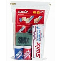 Swix Sada vosků P0027