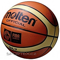 Basketbalové míče