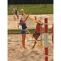 Pokorný Sítě Sport Beach