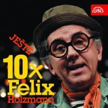 10x Felix Holzmann