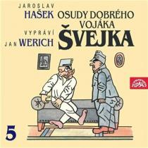 Osudy dobrého vojáka Švejka V.