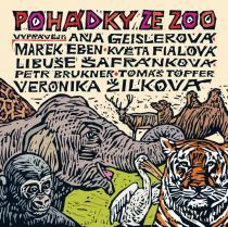 Pohádky ze zoo