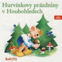 Hurvínkovy prázdniny v Houbohledech S+H 11