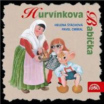 Hurvínkova Babička S+H MC