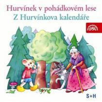 S+H Hurvínek v pohádkovém lese MC