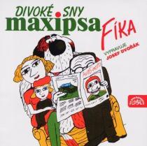 Divoké sny Maxipsa Fíka MC