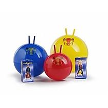 Globetrotter Big skákací míč