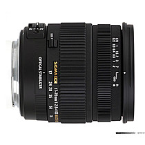 SIGMA 17-70mm f/2,8-4 DC Macro HSM Contemporary pro Pentax