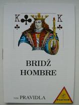 Piatnik Pravidla her Bridž a Hombre