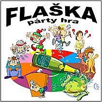 Dino Flaška - párty hra