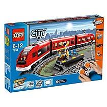 LEGO City Osobní vlak, 7938