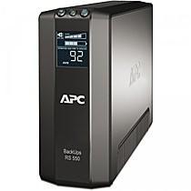 APC Back-UPS RS LCD 550