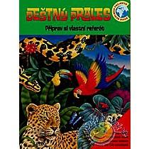 Rebo Deštný prales - Připrav si vlastní referát