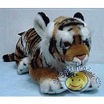 Tygr 46 cm - plyšové hračky