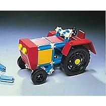 Vista SEVA - Traktor