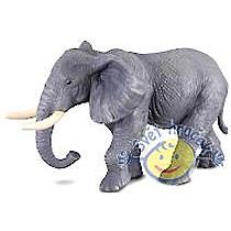 Slon africký - figurka