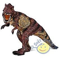 Tyrannosaurus - figurka