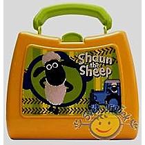 First BIKE Ovečka Shaun - Box ovečka Shaun