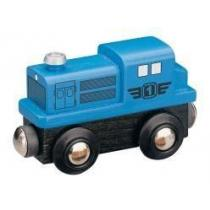 Maxim Dieselová lokomotiva