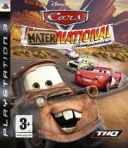 Cars Mater National (PS3)