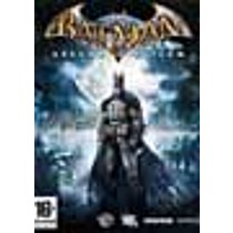 Batman Arkham Asylum (PS3)