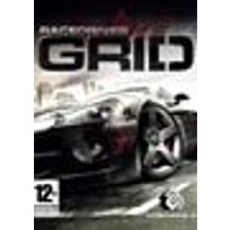 Race Driver Grid (PS3)
