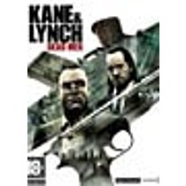 Kane and Lynch Dead Men (PS3)