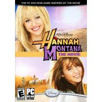 Hannah Montana The Movie (PC)