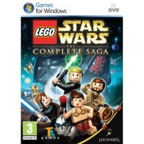 LEGO Star Wars: The Complete Saga (PC)
