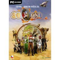 Cesta Kolem Světa Za 80 Dní (PC)