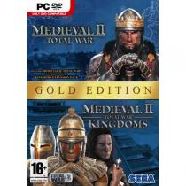 Medieval II: Total War (PC)
